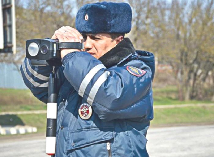 В случае предъявления обвинения инспектор ГИБДД должен предъявить видеозапись, подтверждающую нарушение / Фото: yandex.ru