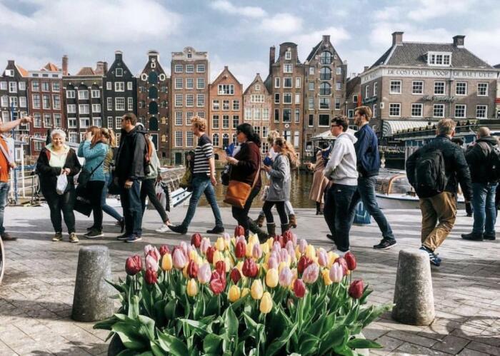 Еще одним хорошим источником дохода является туризм / Фото: booking.com
