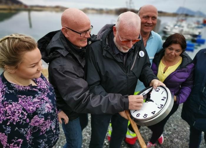Жители острова обратились к правительству с просьбой отменить время / Фото: knowhow.pp.ua