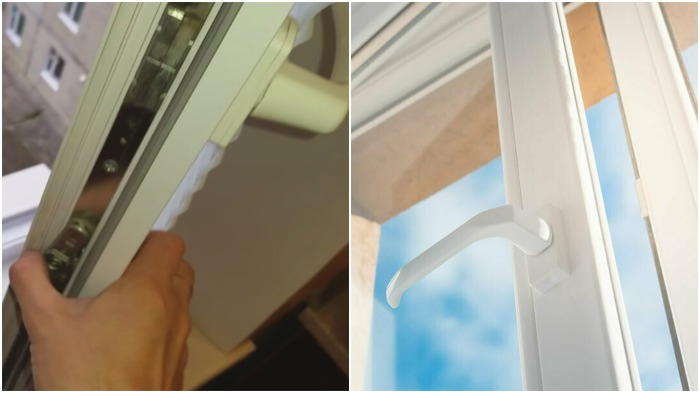 Недорогое средство эффективно удаляет желтизну с любых пластиковых поверхностей, даже с оконных рам и подоконников / Фото: obalkonah.ru
