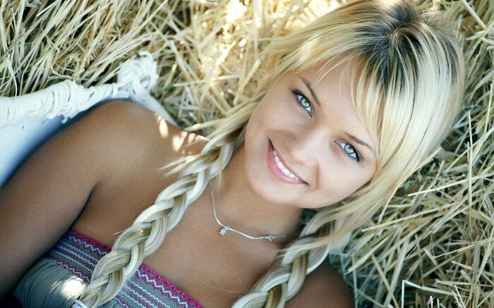 Русские девушки по праву считаются одними из самых красивых / Фото: yobte.ru
