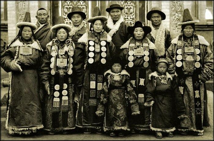 Каждая из трех перечисленных национальностей появилась от одного народа, северокитайских аборигенов, которые назывались хань / Фото: uk.melayukini.net