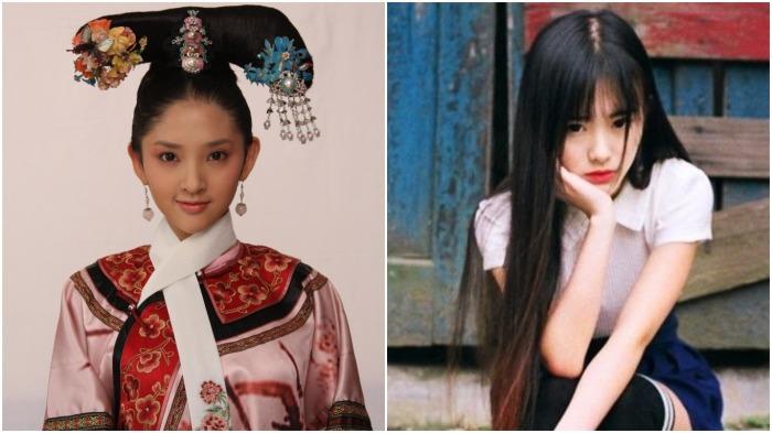 Если у девушек из Японии и Китая модельная внешность, увидеть явные различия между ними будет крайне сложно / Фото: Pinterest