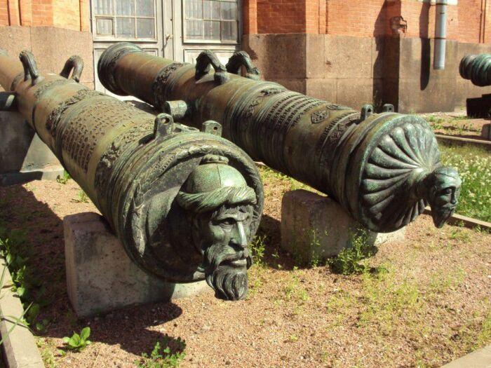 Технология «медленной формовки» применялась при изготовлении практически всех орудий из бронзы / Фото: cont.ws