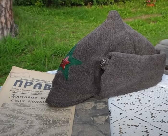 07.05.1918 г. Народный комиссариат объявил конкурс на создание макета новой формы для красноармейцев, среди участников были известные художники / Фото: bazaistoria.ru