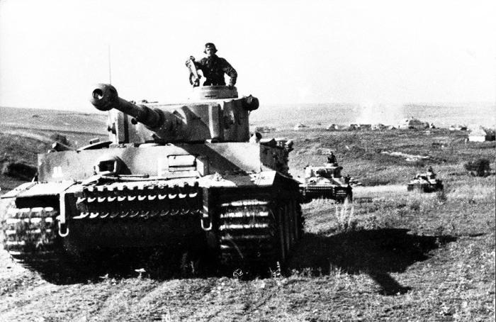 Советские танкисты назвали этот танк «Бешеный Ганс» по вполне понятным причинам / Фото: news.myseldon.com