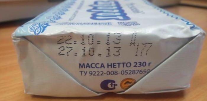 Чем меньше срок годности продукта, тем больше вероятность того, что в его составе отсутствует пальмовое масло / Фото: build-experts.ru