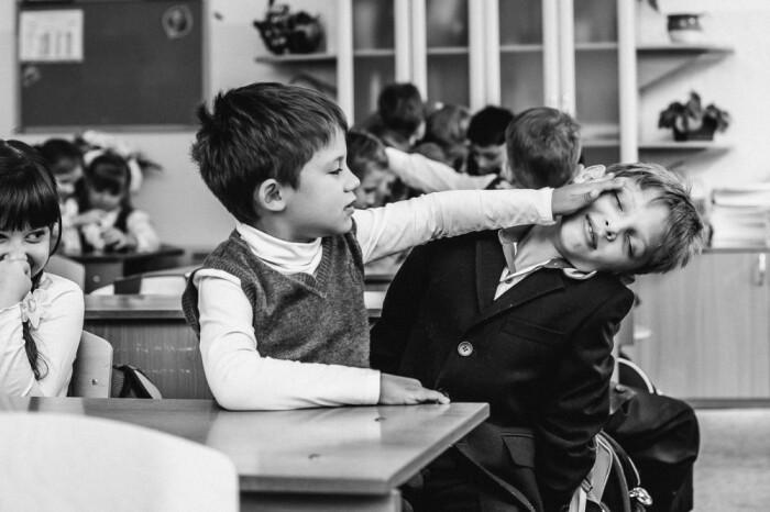 в Советском Союзе такие понятия как личное пространство, психологические границы и неприкосновенность вообще не существовали / Фото: yablor.ru