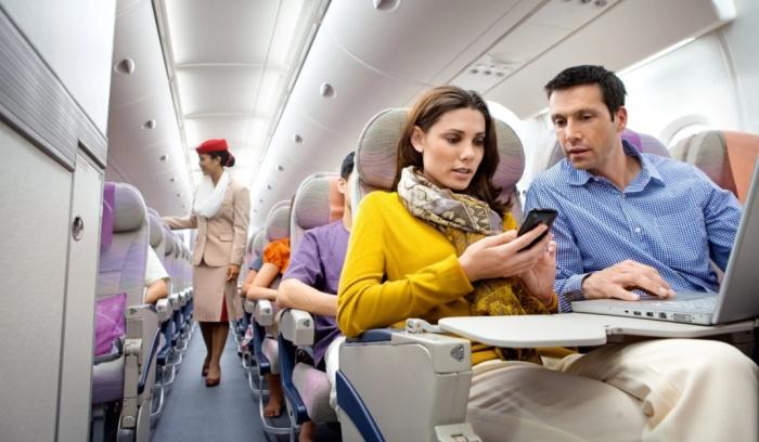 Согласно статистике, мелкие кражи в самолетах - частое явление / Фото: amp.znaj.ua