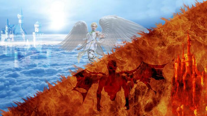 Считается, что перекладина символизирует чаши весов, измеряющих духовную силу людей: ад или рай / Фото: gurovnikolay.blogspot.com
