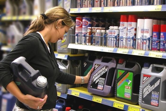 Все компании-производители на упаковке указывают определенные данные / Фото: avtoidei.ru