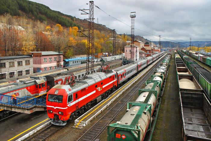 Правильно ли называть ж/д состав поездом: в чем отличие двух понятий
