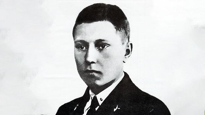 Изначально будущий военный летчик поступил в военную авиационно-техническую школу в Перми / Фото: tvzvezda.ru