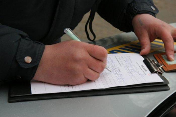 Отчетность отнимает много времени у копов / Фото: news.myseldon.com