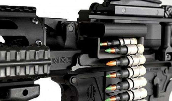 Полимерные гильзы могут изготавливаться из черного или белого пластика / Фото: arms-expo.ru