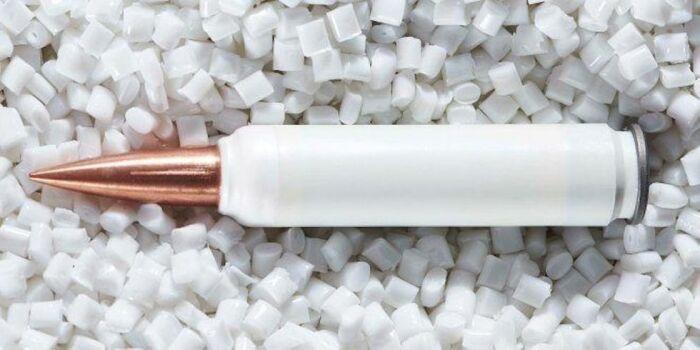 Патроны с белыми гильзами помогут увеличить оснащение военнослужащих другими предметами, необходимыми на войне / Фото: ultimatemilitaryalerts.com
