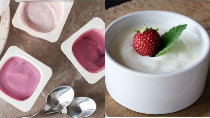 Лучше всего йогурты употреблять в пищу на ночь или через пару часов после того, как пройдет завтрак / Фото: kubnews.ru
