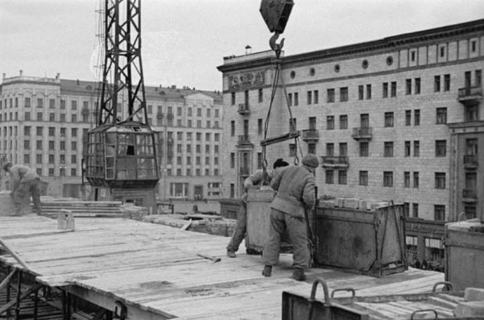 В период строительства домов этого типа, а это 30-40 года прошлого столетия,  центрального газоснабжения еще не было / Фото: Twitter