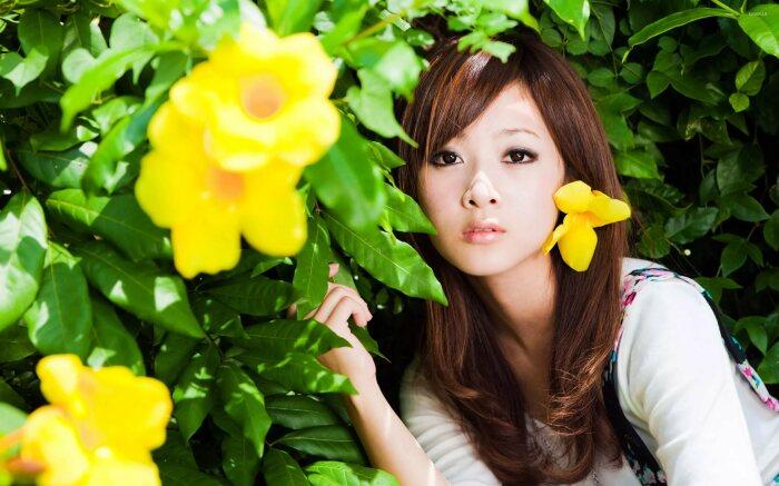 6 правил японок, как сохранить приятный запах тела без парфюма и дезодоранта