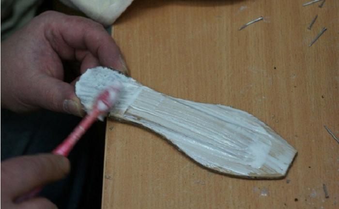 Рецепт клея для пуантов держится под большим секретом / Фото: 123ru.net