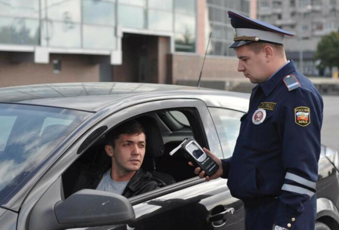 Водитель имеет право потребовать, чтобы протокол был составлен до проверки на алкотестере / Фото: bloknot-volgograd.ru