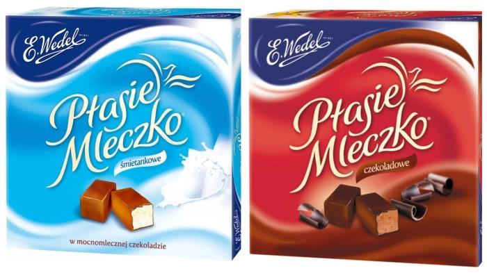 Ассортимент конфет расширяется с каждым годом / Фото: ruskiwaydeli.com.au