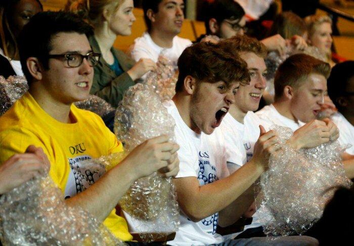 Не антистресс и не упаковка: для чего была создана воздушно-пузырчатая пленка