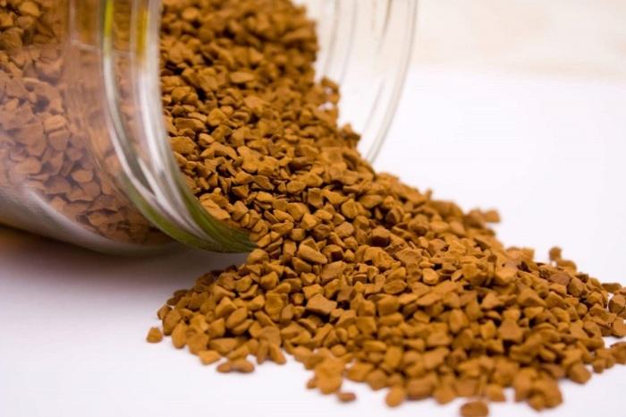 В растворимый кофе могут добавлять ароматизаторы / Фото: brovarnya-rivne.com