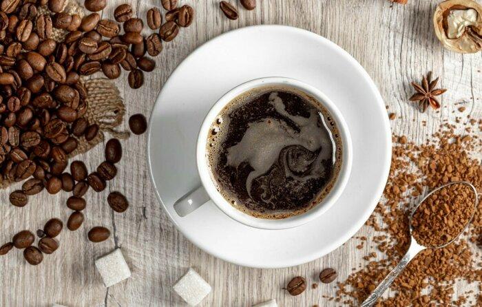 Миф 1: Растворимый кофе не бывает качественным / Фото: yandex.ua