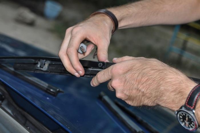 Скрепляя несколько пружинных колец, увеличивается натяжение и соответственно сила прижима станет больше / Фото: drive2.com