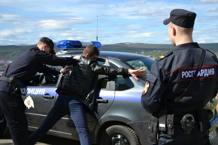 Среди ключевых задач росгвардейцев – обеспечение порядка, предупреждение диверсионных и террористических актов и много другое / Фото: yandex.ru