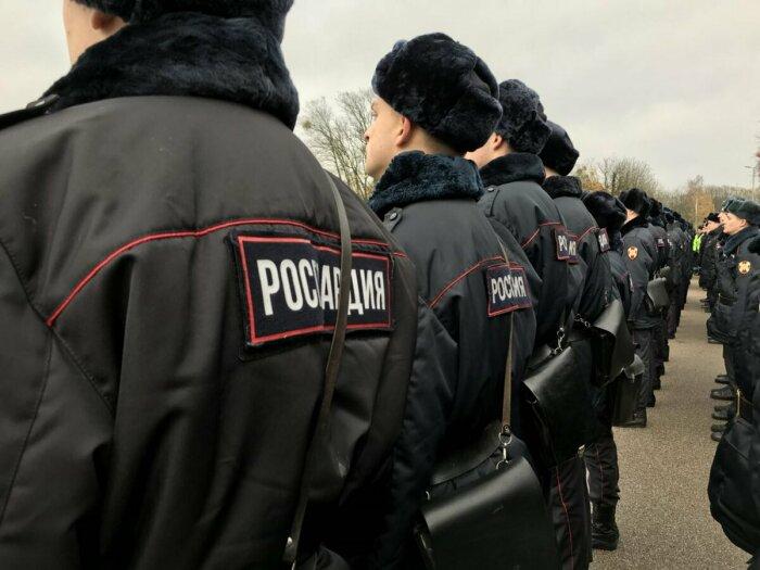 Росгвардия находится в прямом подчинении у президента государства и спектр ее полномочий достаточно широк / Фото: procrossover.ru