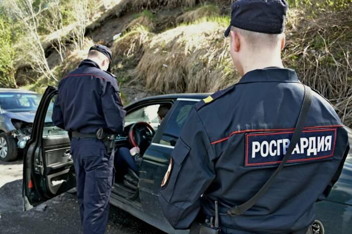 Имеют ли право росгвардейцы останавливать автомобиль и проверять водительские документы