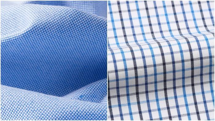 Ткань для сорочек в основном используется мягкая, для рубашек берут материалы любой плотности / Фото: thekingsclub.ru
