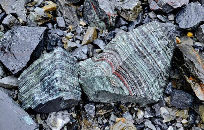 В самых крупных российских рудниках добывают цветные металлы: палладий, медь, никель, платину, кобальт и не только / Фото: m.123ru.net