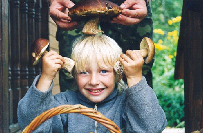 Если с первой частью фразы «Если бы да кабы, да во рту росли грибы...» разобраться более или менее можно, то продолжение иностранца собьет с толку / Фото: websad.ru