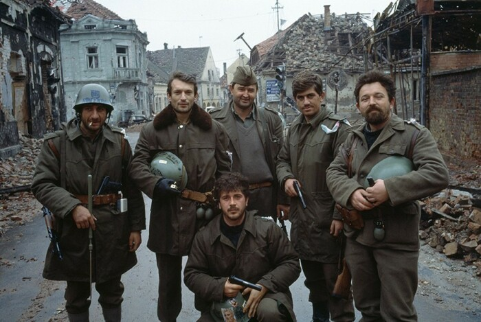 Причина острого дефицита заключается в гражданской войне, произошедшей в Боснии в девяностых годах прошлого столетия / Фото: yaplakal.com