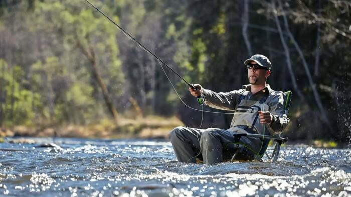 Чтобы обеспечить стабильный доход от туристов-рыболовов, власти должны позаботиться о хорошем улове / Фото: mir-lun.ru