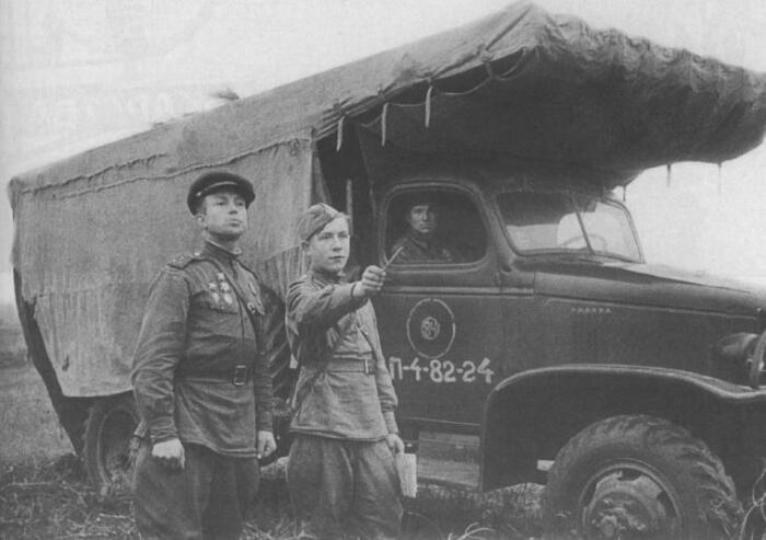 Закупать «централит» приходилось в Румынии, но в военное время это было проблемой / Фото: Twitter