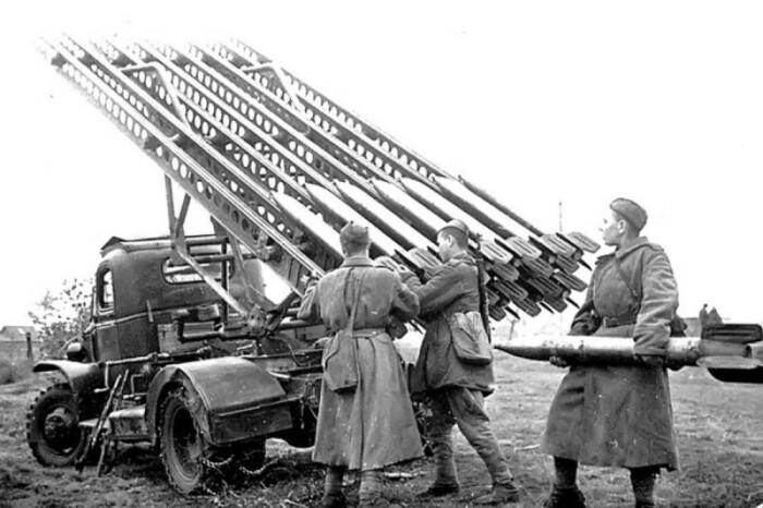 Секрет данного орудия, инновационного, не имеющего на тот момент аналогов, ревностно хранился НКВД / Фото: infourok.ru
