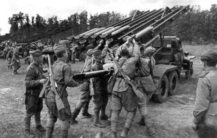 В начале войны единственное оборудование этого типа находилось в южной части России / Фото: modelist-konstruktor.su