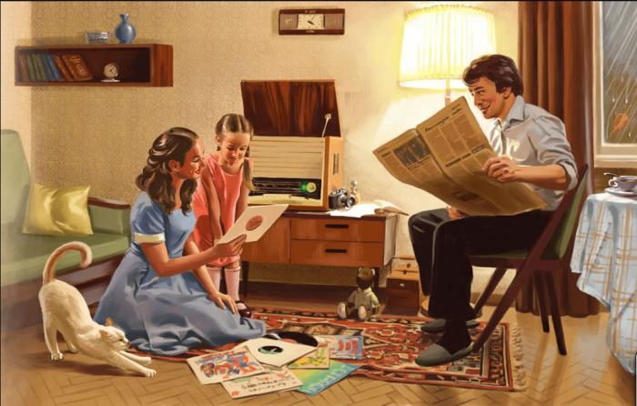 Семейная жизнь в СССР – все ли было так радужно
