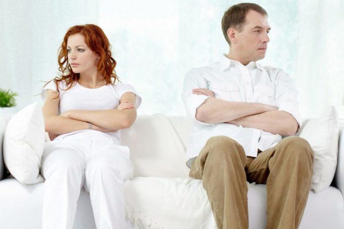 Споры между супругами выносились на коллективное рассмотрение / Фото: kakprosto.ru
