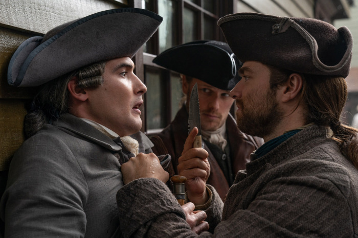 Треуголки носили многие европейские мужчины: от пиратов до аристократов / Фото: scifi-tv.ru