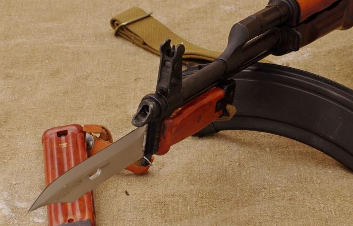 Техническая ошибка могла бы быть допущена в отдельных экземплярах или партии, но в массовом производстве оружия это недопустимо / Фото: guns.allzip.org