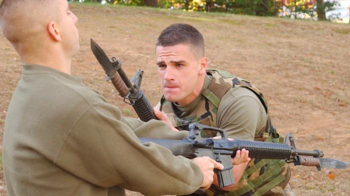 Разработано это оружие непосредственно для атак в штыковую / Фото: kalashnikov.ru