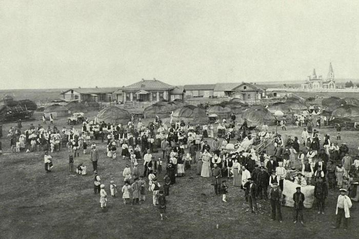 Крестьянам, переехавшим в Сибирь на постоянное место жительство, выдавали ссуду, которую не нужно было возвращать, скот, необходимые инструменты, наделы земли / Фото: krmuseumgr.nnov.muzkult.ru