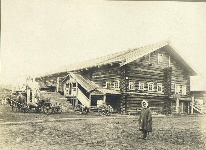 Условия были заманчивые, поэтому крестьяне стали массово перебираться в Сибирь / Фото: liveinternet.ru