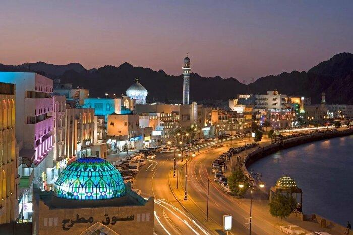 Оман - государство, которое многие считают одним из наиболее безопасных уголков на нашей планете / Фото: m.fotostrana.ru