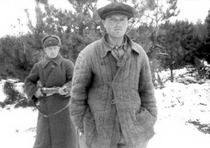 С помощью слов немецких шпионов выявляли не только в Советском Союзе, но и в Голландии, Англии и США / Фото: billing4.net